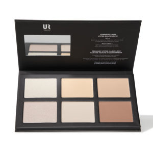 Contouring Palette Light - Konturen Make Up