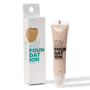 Foundation - Make Up Grundlage