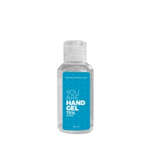 You Are Cosmetics Hand Desinfektionsgel | Hygiene