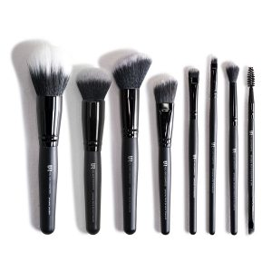 8er Make Up Pinsel Set | Kosmetik Pinsel