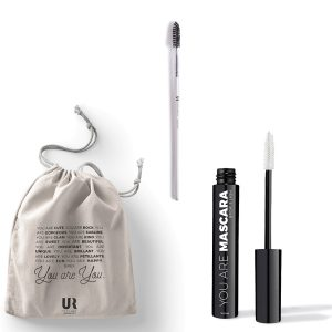 You Are You Bundle | Brow & Lashes