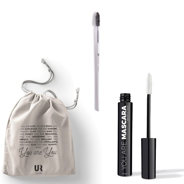 You Are You Bundle - Brow & Lashes